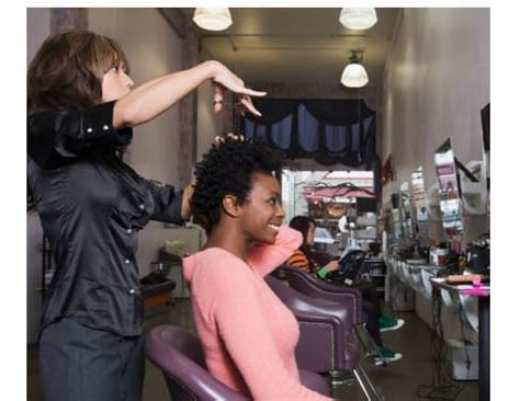 best hair salons in northern nj my first new york natural hair salon experience black