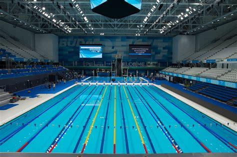 vasca nuoto mondiali di nuoto da domani al via a budapest la