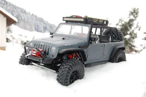 Axial Jeep Rubi Con Arni Axial Jeep Wrangler Unlimited Rubicon