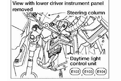 nissan altima remote car starter car repair manuals and