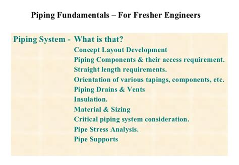 piping layout engineer interview questions basic piping
