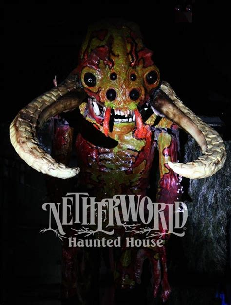 netherworld haunted house pin by explore gwinnett on netherworld haunted house pinterest