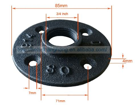 black iron floor l 48 1 iron pipe 1 2quot 1quot wrought iron pipe fittings