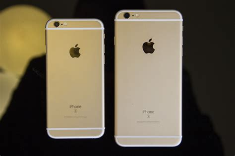 an 225 lise iphone 6s e iphone 6s plus tecmundo