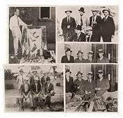 Bonnie And Clyde Frank Hamer Posse Photos