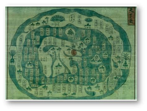 Why Lunar Calendar Would Be Inaccurate There Is Another Interesting Map Of This In The