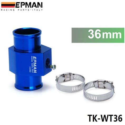 Defi Adapter Watertemp 36 Z2s7 water temperature temp sensor joint pipe radiator hose adapter water free engine image