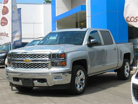 chevy trucks chevrolet silverado