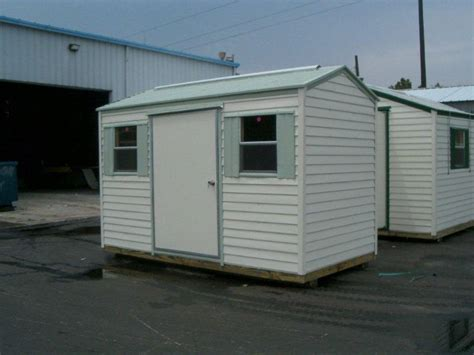 6x12 Shed Bungalow Sheds Small Sheds For Sale Garden Sheds
