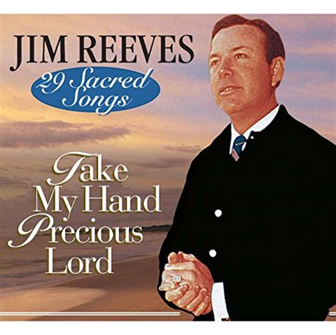 jim reeves cd covers