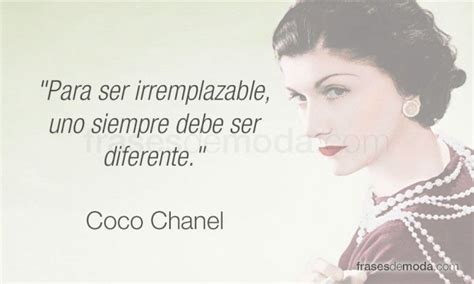 coco chanel biography in spanish 43 best images about frases de moda on pinterest oscar