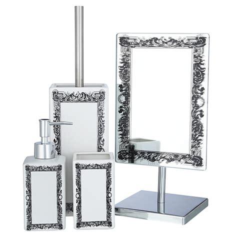 asda bathroom accessories bathroom range elegance bathroom accessories asda direct
