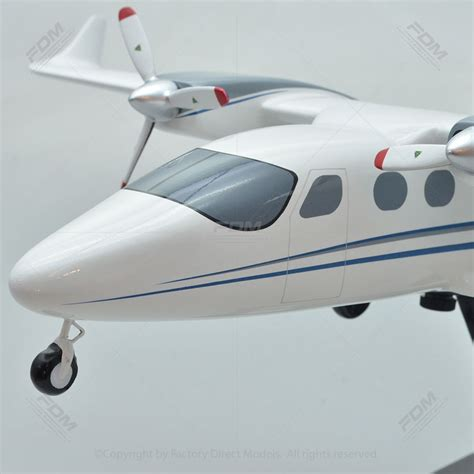 Custom Home Blueprints tecnam p2012 traveller model