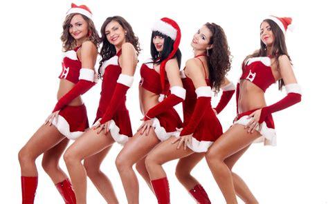 Santa s sexiest lil helper contest borrowed bucks fargo