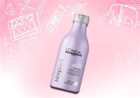 Shoo Loreal Professional l oreal professional for curly hair curly hair