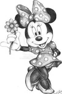 minnie mouse linus108nicole deviantart