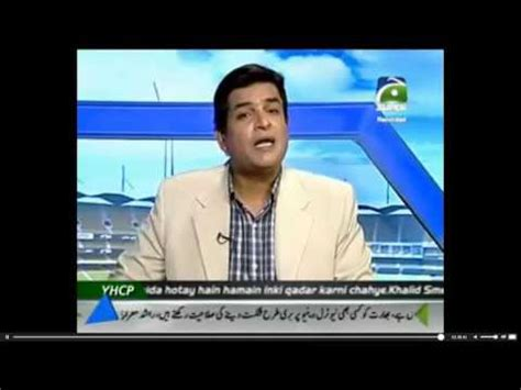 exclusive interview with tabish khan on geo super tv youtube