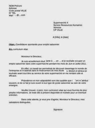 Exemple De Lettre De Recommandation D Un Maître De Stage Français lettre de recommandation etudiant document