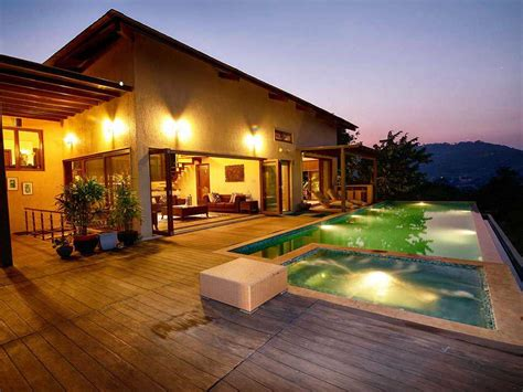 villa in mumbai weekend stays resorts near mumbai pune cond 233 nast