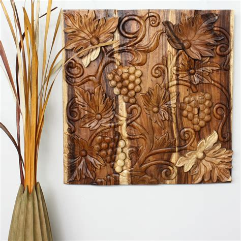 wooden decor inexpensive ways to have wooden decoration by these 11