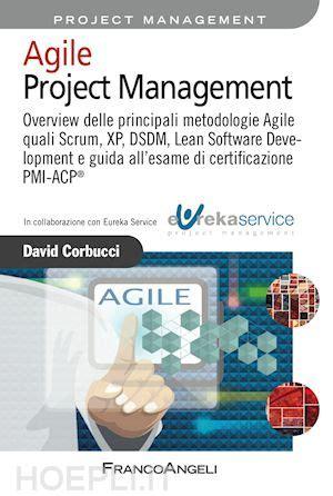 libreria franco angeli agile project management corbucci david libro franco