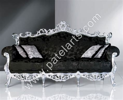 pin suppliers antique sofa set silver on