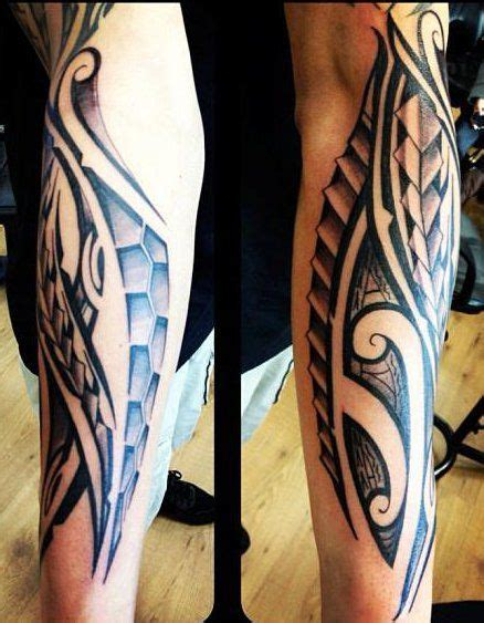 polynesian tattoo london uk tatouage avant bras tribal maori homme tatoo tattoo and