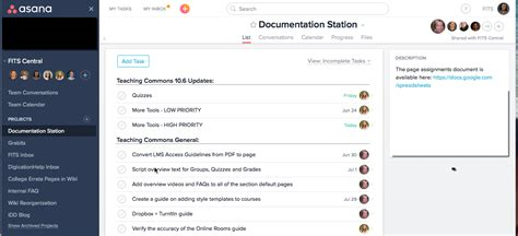 asana task template vetting project management resources finding the right