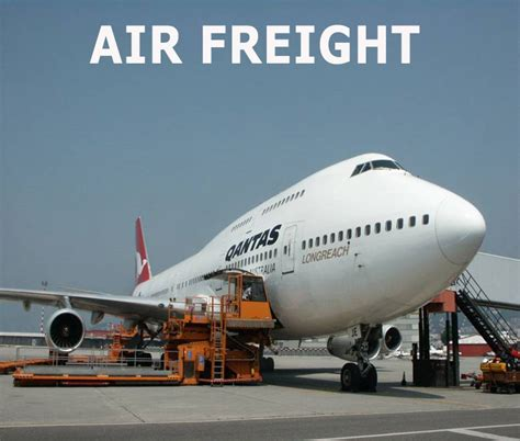 air freight cong ty tnhh tm dv hang hoa viet nam
