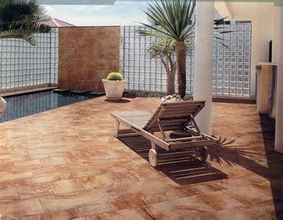 piastrelle in legno per esterni piastrelle per esterni progettazione giardini come