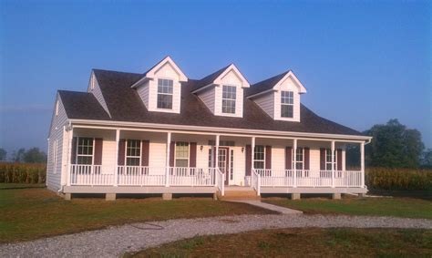 lockridge homes custom built on your land in farmville va