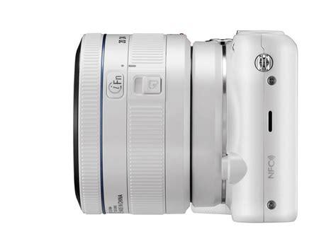 Dan Spesifikasi Kamera Samsung Nx1000 by Samsung Nx2000 Mirrorless Dengan Dukungan Wifi Nfc Dan