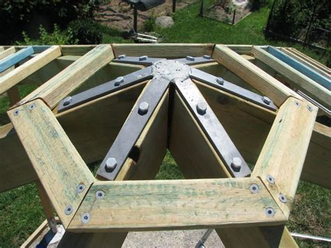 pergola rafter brackets bracket for a gazebo roof buy gazebo rafter