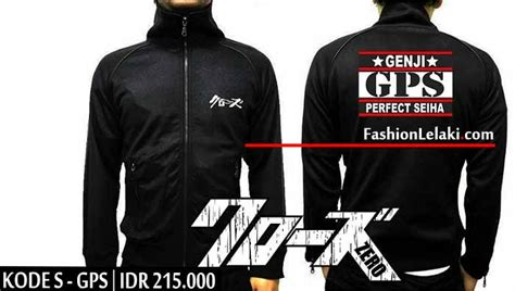Jaket Gakuran School Sporty Genji jaket crows zero fashionlelaki