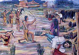 the pueblo revolt of 1680 | socialistworker.org