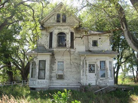 old mansions for sale cheap an abandoned house once advertised on craigslist now it s
