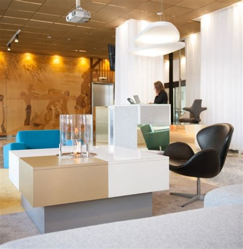 beautiful office beautiful modern office renovation in stockholm