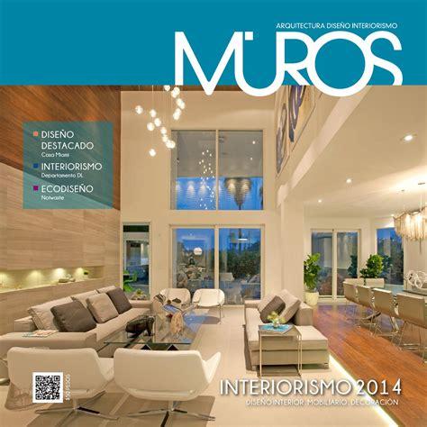 interiorismo revista edici 243 n 13 revista muros arquitectura dise 241 o