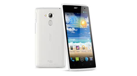 Acer Liquid Z5s z150 smartphones tech specs reviews acer