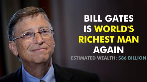 bill gates world s wealthiest person in 2015 again for the 16th time market business news from harvard dropout to world richest here s a study on the rise of bill gates topnaija
