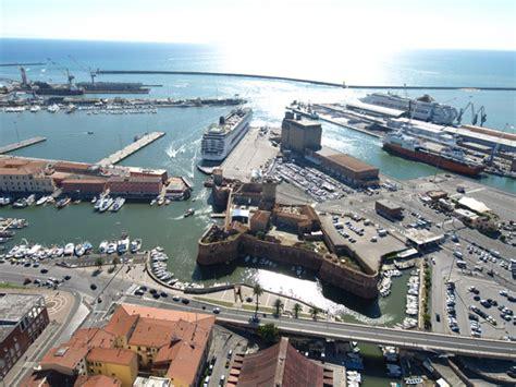 cruise port livorno livorno medcruise