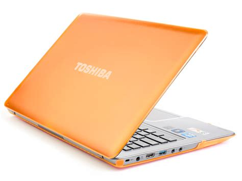 ipearl inc light weight stylish mcover 174 shell for toshiba satellite u840 series 14