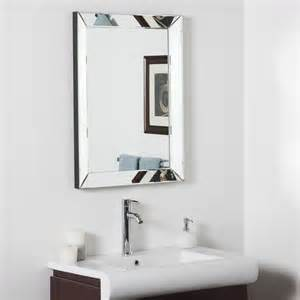 bathroom mirror decor decor wonderland ssd102s mirror framed mirror atg stores