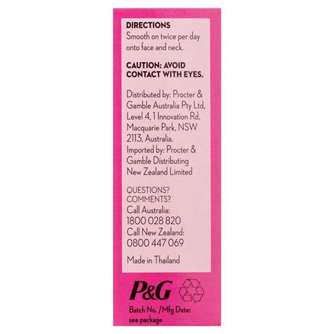 Olay Moisturising Lotion buy olay moisturising lotion 150ml pack at