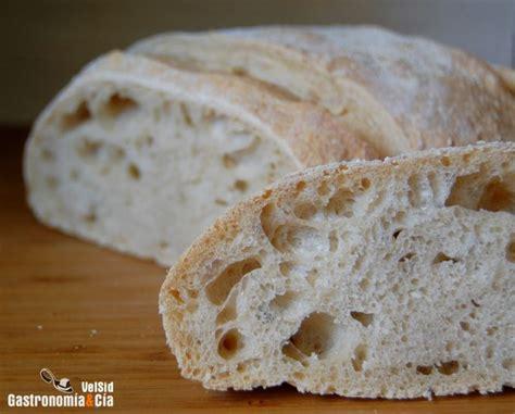 pan de pueblo recetas pan de pueblo gastronom 237 a c 237 a