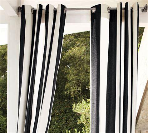gardinen schwarz gardinen schwarz wei 223 gestreift sylviatownsendwarner