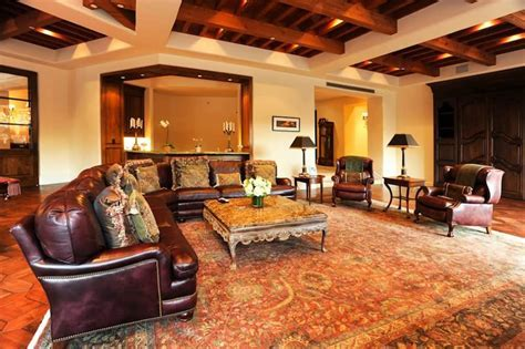 Gorgeous Los Angeles estate on Barnaby Road, for sale