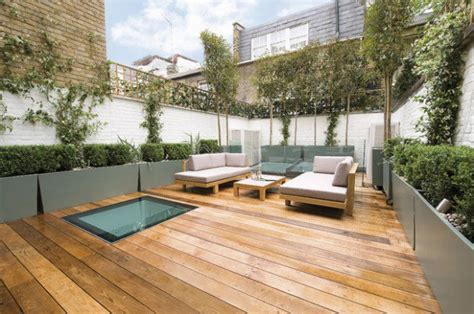 Central Courtyard House Plans by 17 Elegant Roof Terrace Design Ideas Style Motivation