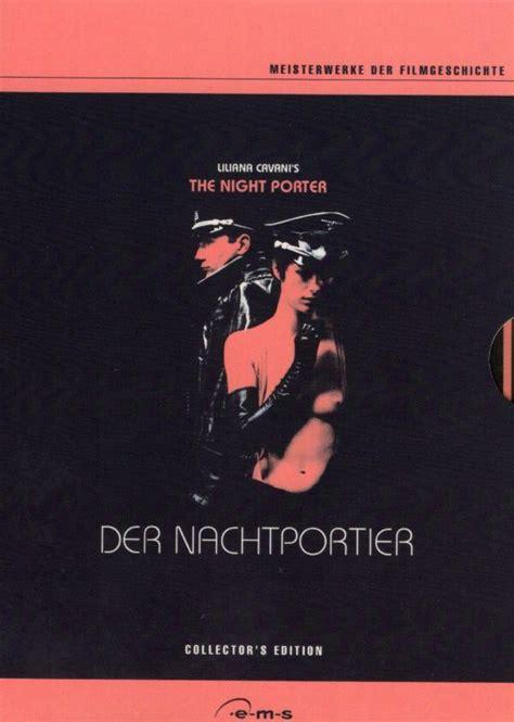 il portiere di notte 1974 17 best images about porter il portiere di notte on
