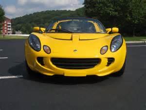 Used 2005 Lotus Elise 2005 Lotus Elise